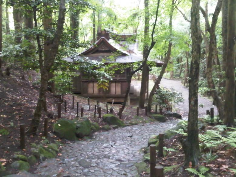 Hidden cabin - Japan