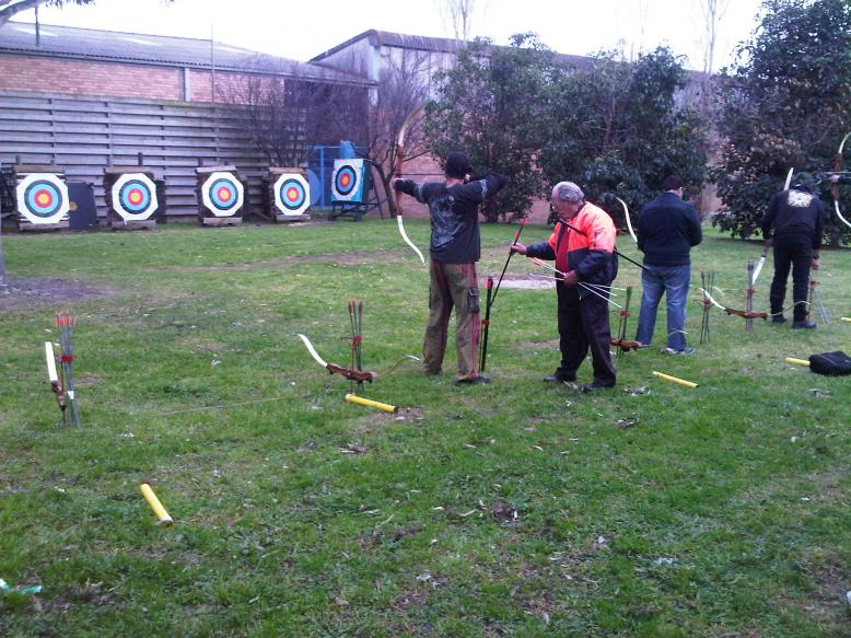 Outdoor Event - Archery