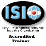 ISIO Accredited Trainer Logo